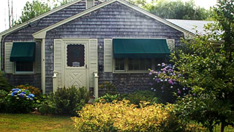 Weatherly Cottage