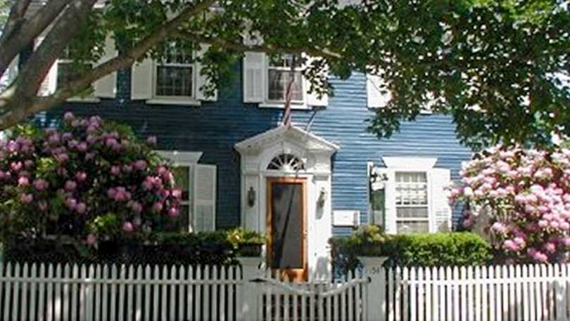 Williams Grant Inn