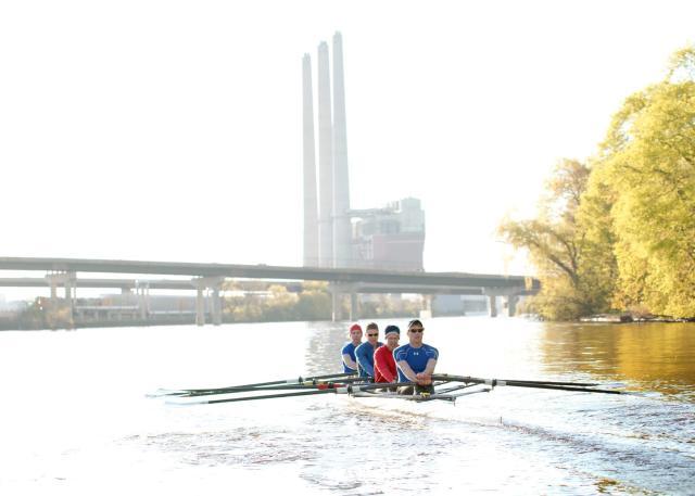 Lansing Rowing Club