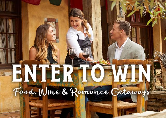 GourmetFest Sweeps