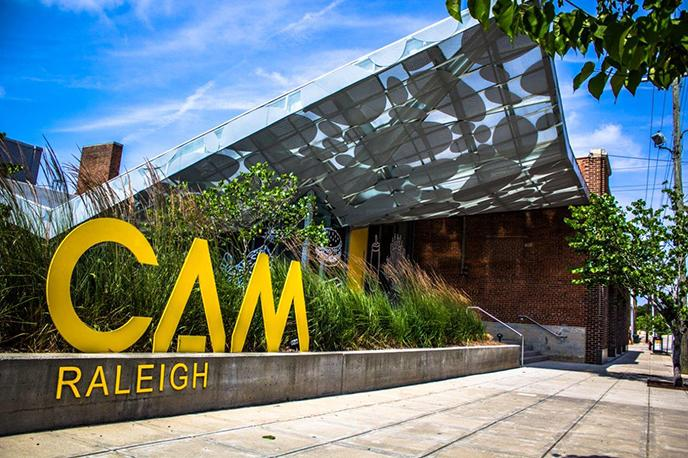 CAM-Raleigh