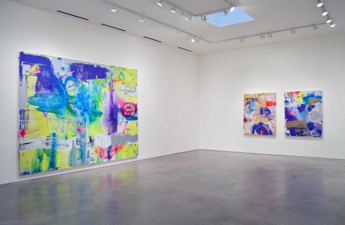 Barbara Davis Gallery, Houston