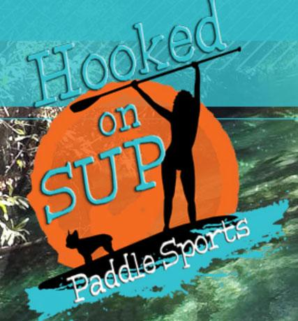 Hooked on SUP