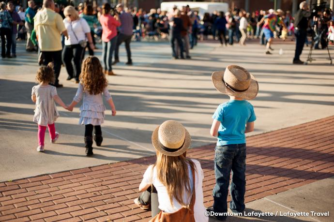 Downtown Alive! - Youngsters