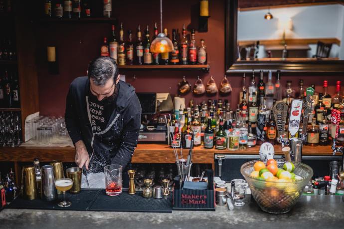 Cucina 24 Bar