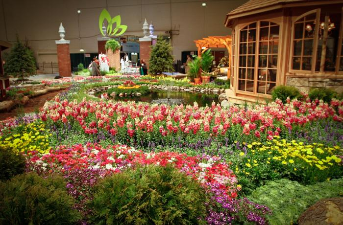 Chicago Flower & Garden Show