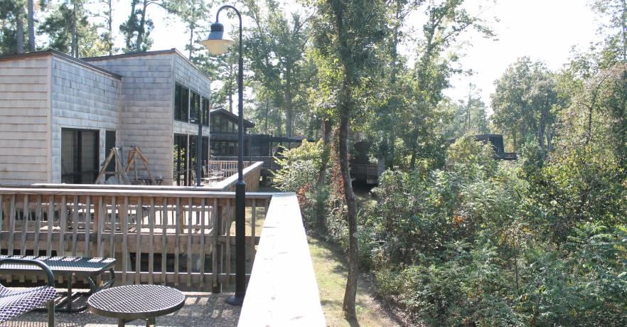 Lake Guntersville State Park and Lodge Chalet