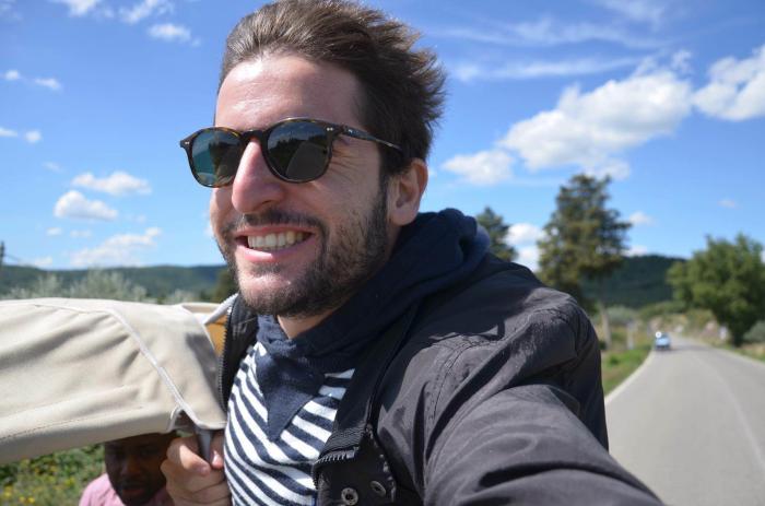 Gabriele Saluci