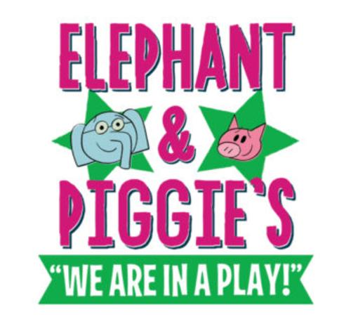 "Elephant & Piggie's ""We are in a Play"" Des Moines Community Playhouse"