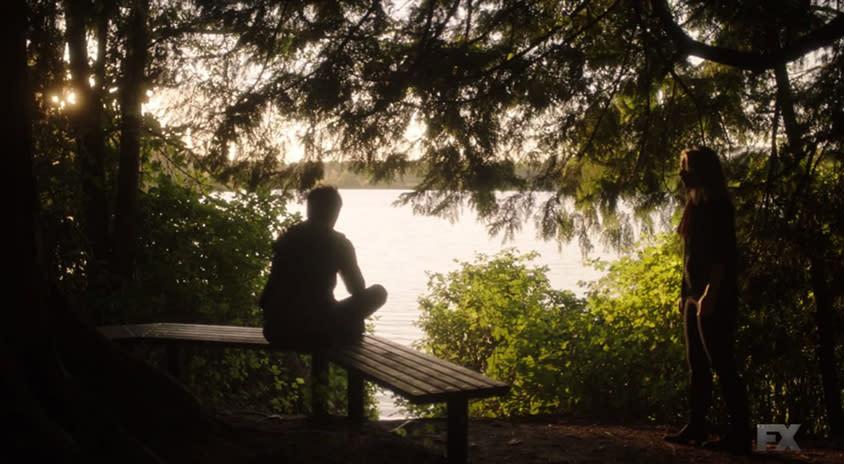 Legion: Deer Lake Park