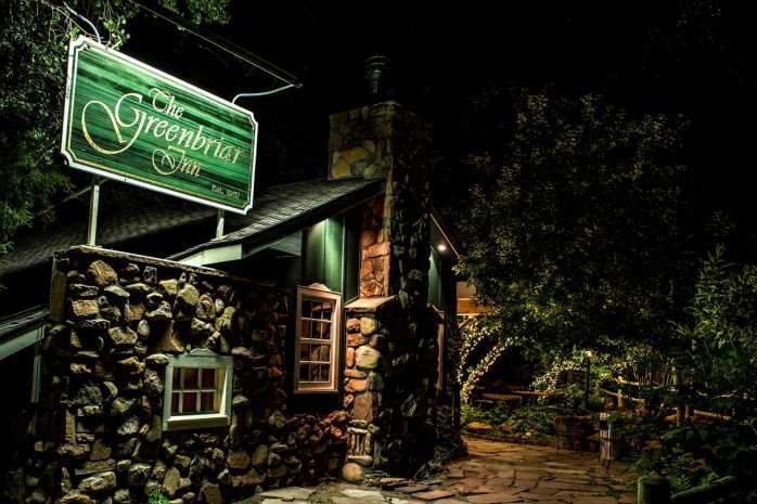 The Greenbriar Inn