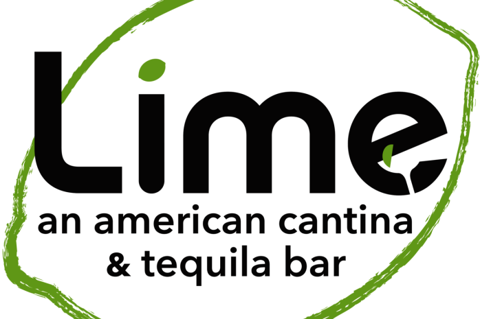 Lime an American Cantina