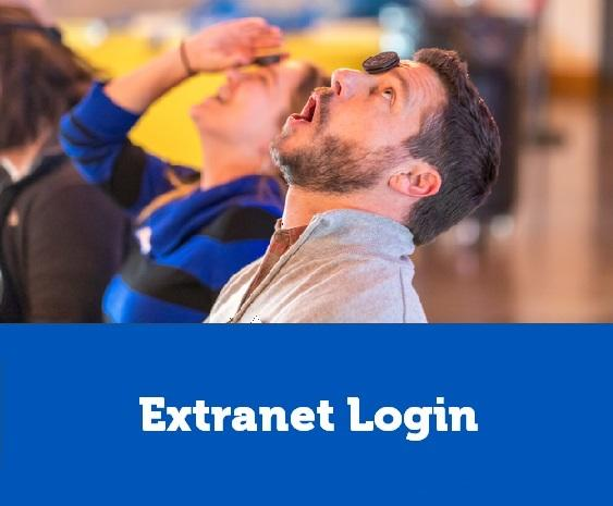 Extranet Login
