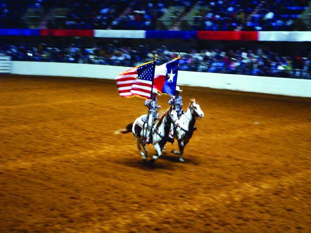 FW Stock Show and Rodeo