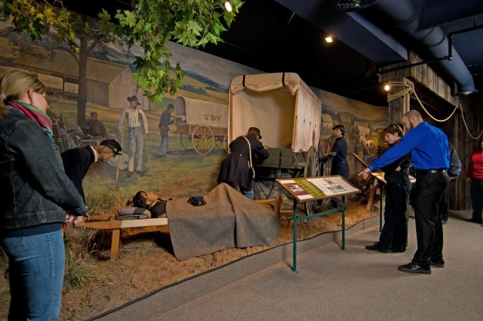 Museum of Civil War Medicine