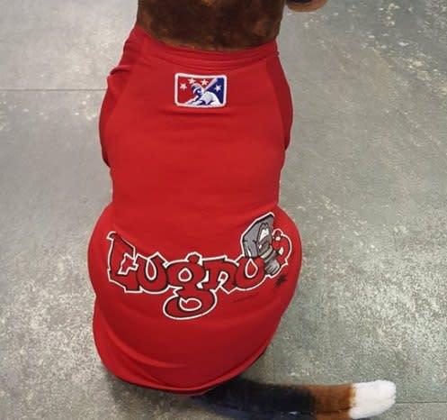Lugnuts Dogwear