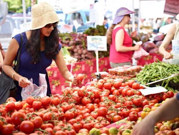 TP Farmers Market
