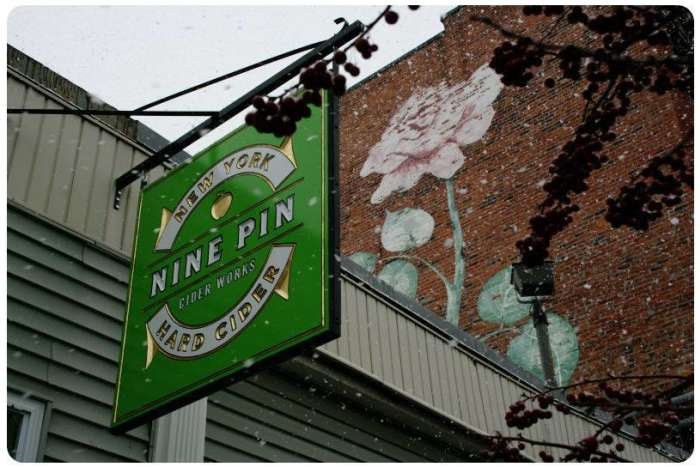 Nine Pin Ciderworks, LLC