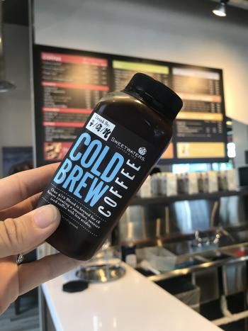 sweetwaters cold brew