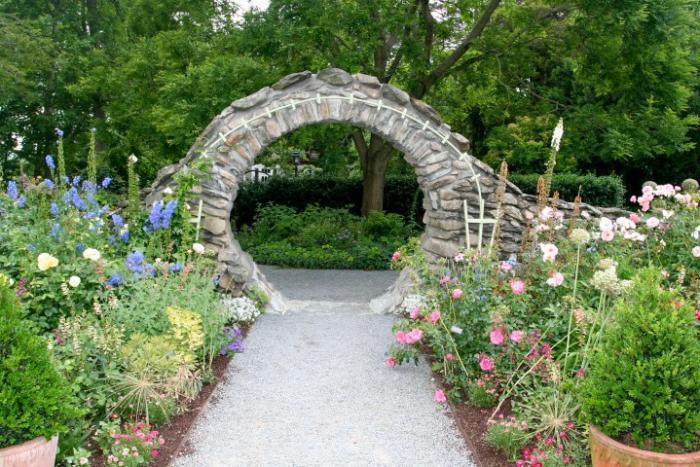 Blithewold Mansion, Gardens & Arboretum, Bristol