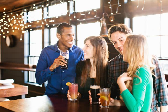 Newport Restaurant Week, Spring