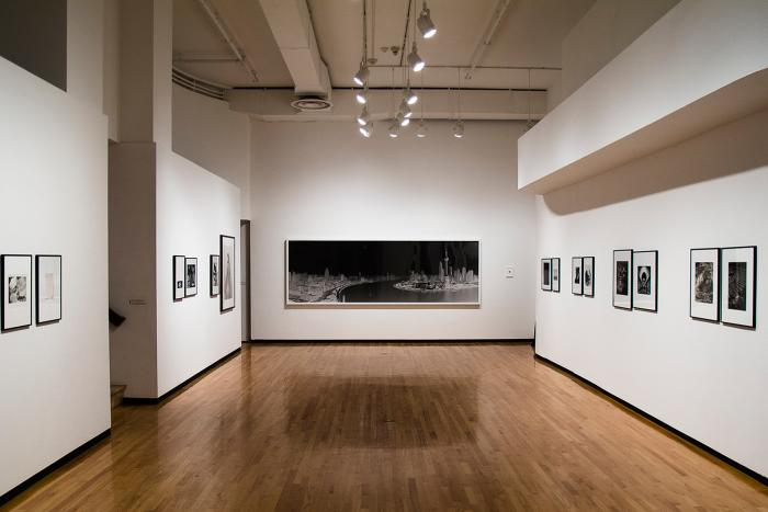 The Museum of Contemporary Photography