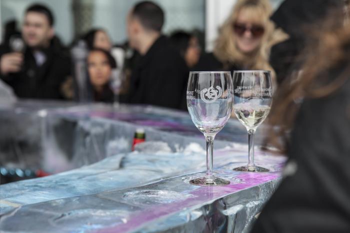 Newport Vineyards Wineterfest