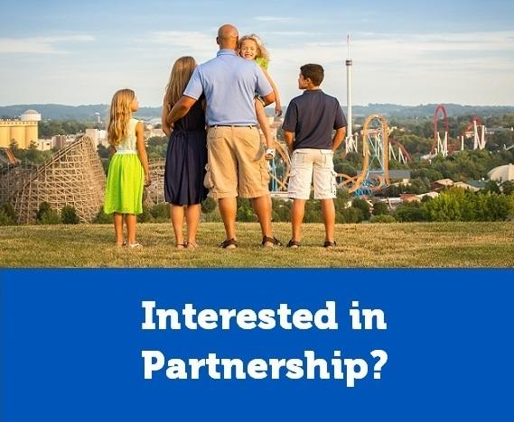 Interested in Partnership