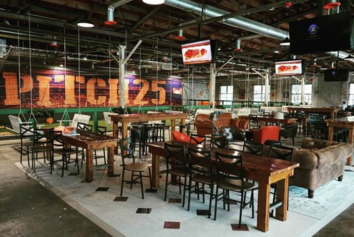 Pitch 25 Beer Park