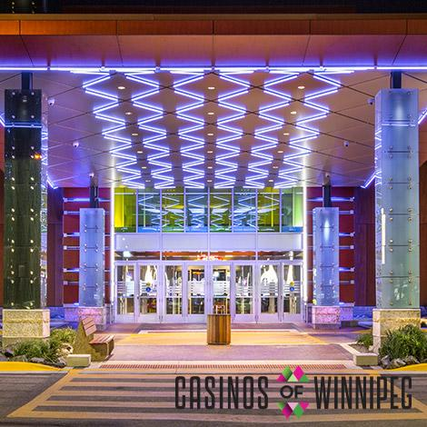 Casinos of Winnipeg Show & Stay Package