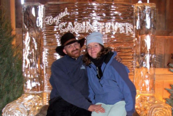 Crystal Cabin Fever