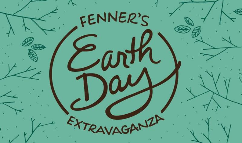 Fenner Nature Center Earth Day Extravaganza