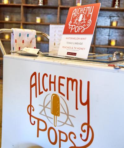 Alchemy Pops