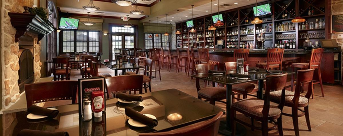 Chadwick's Restaurant & Bar