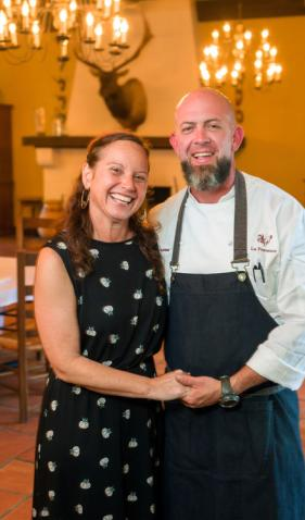 La Provence New Owners