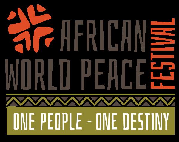 African Peace Festival Logo