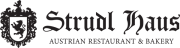 Strudl Haus logo