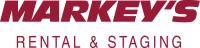 Markey's Logo