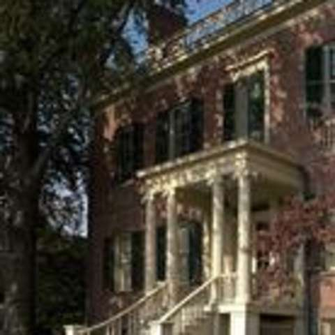 """Schuyler Mansion State Historic Site: """"Salutations of the Season!"""""""