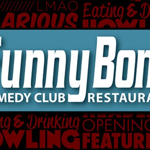 Funny Bone at Crossgates