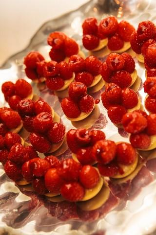 Rasberry Treat