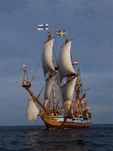 Kalmar Nyckle