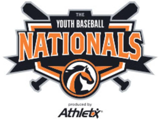 June 23-29, 2017 Baseball Nationals Week 1