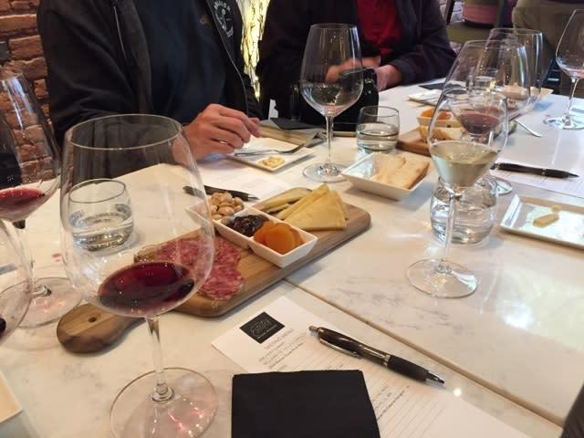 Estates Wine Room