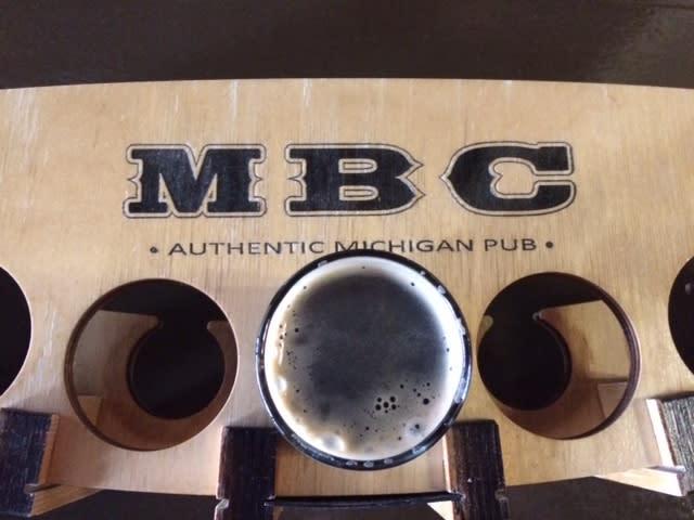 Midtown Brewing