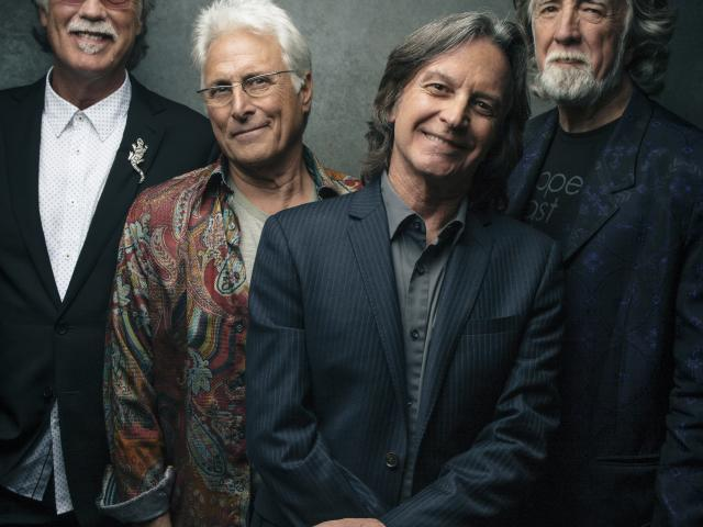 Nitty Gritty Dirt Band Concert