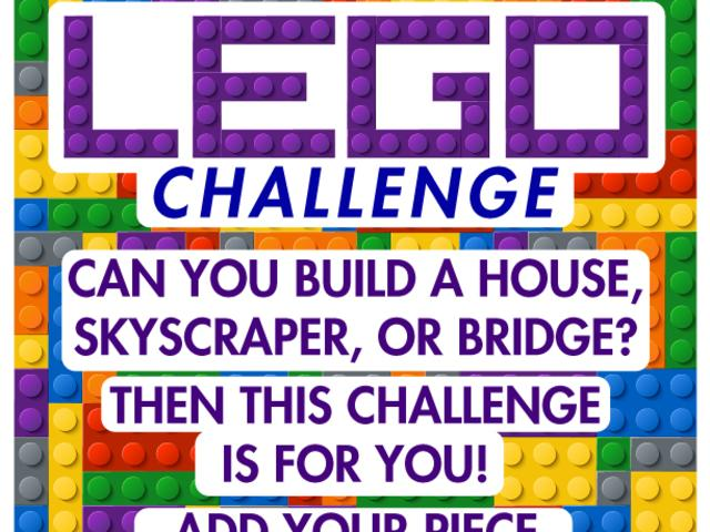 Lego Family Challenge