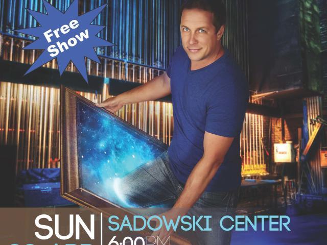 Mike Super: Magic and Illusion Show