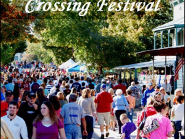 Glendale Crossing Festival 2017