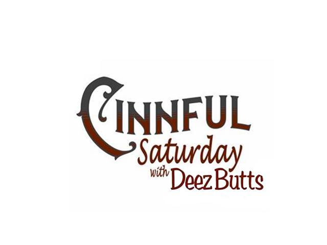 Cinnful Saturday